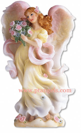 Seraphim Angel Figurine - June