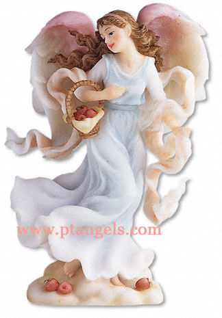 Seraphim Angel of the Month Figurine - September