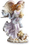 Cassidy - Seraphim Collectors Club Figurine