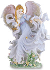 Photo of Seraphim Angel Jacquelyn - Members Only Figurine