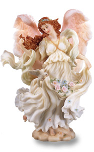 Photo of Seraphim Angel Patrice-A Catalog Exclusive Figurine