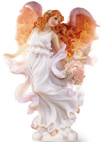 Harmony Angel Figurine